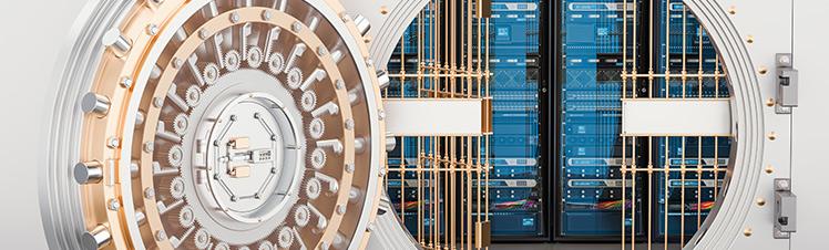 Financial-Services-vault-open