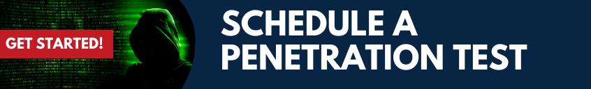 Schedule-a-Penetration-Test